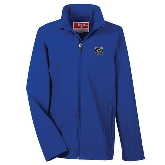 Active Life Youth Leader Soft Shell Jacket