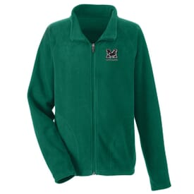 Active Life Youth Campus Microfleece Jacket