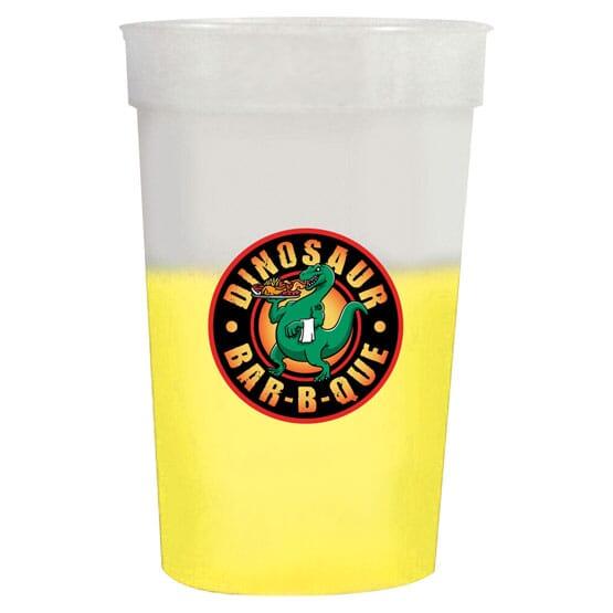 17 Oz Chameleon Stadium Cup - Full Color 120367