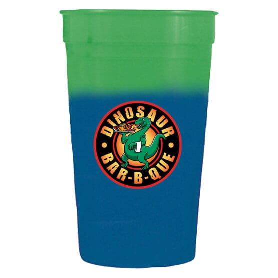 17 Oz Chameleon Stadium Cup - Full Color 120367