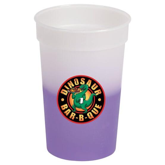 17 oz Chameleon Cup - Full Color