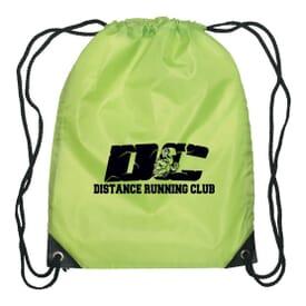 Pack It Drawstring Bag