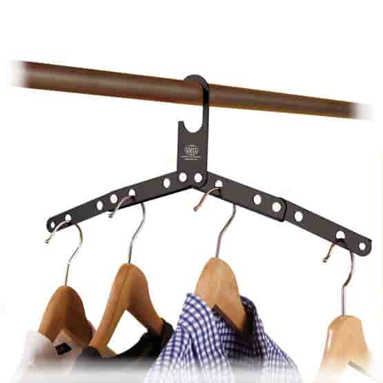 Fold Out Travel Hanger