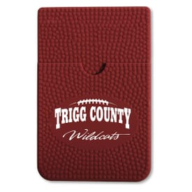 Football Phone Wallet