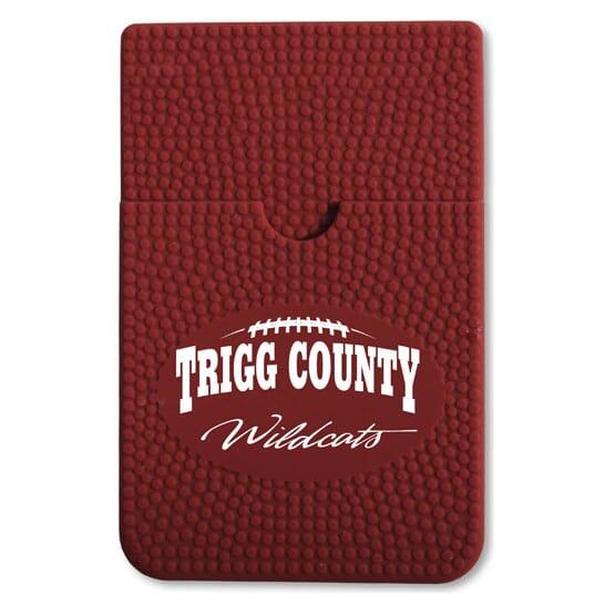 Football Phone Wallet