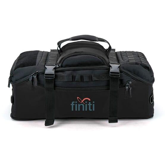 Trekker Duffel Bag