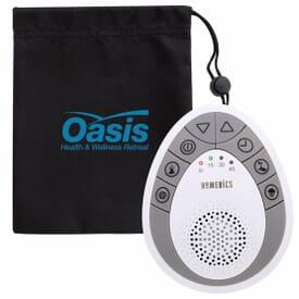 HoMedics® Portable Sound Spa