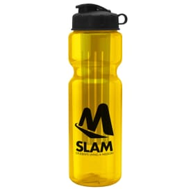 28 oz Big Mountain Bottle with Long Infuser
