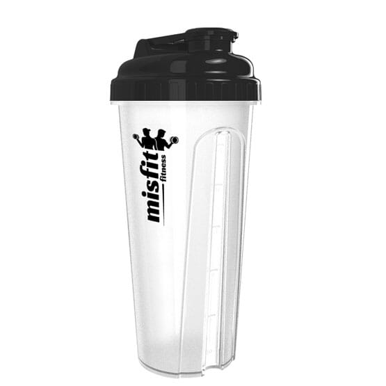 Fuel Up Fitness Frost Tumbler