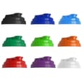 Tumblers mixing ball color options