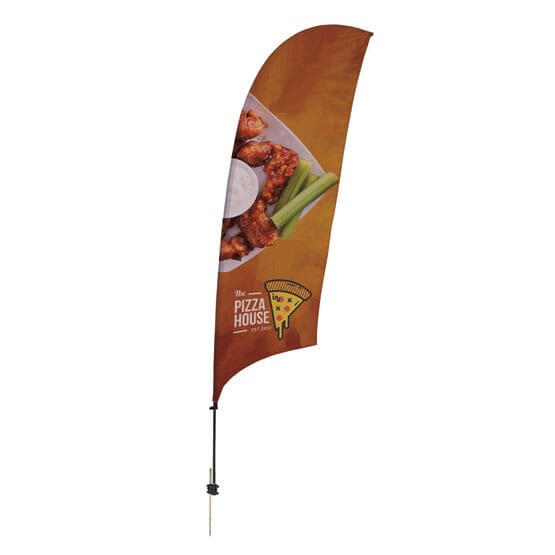 sail banner