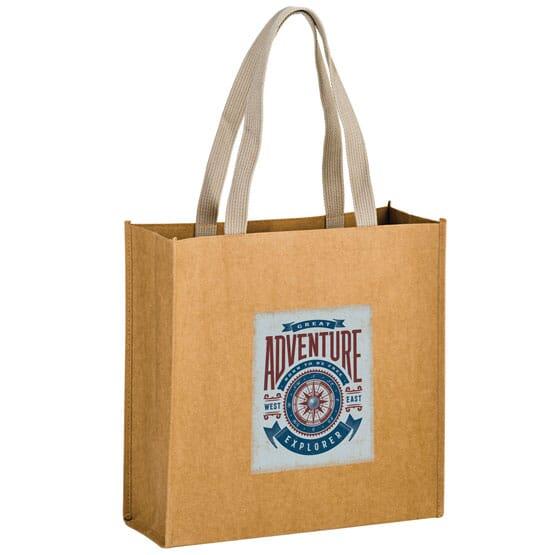 washable kraft paper bag