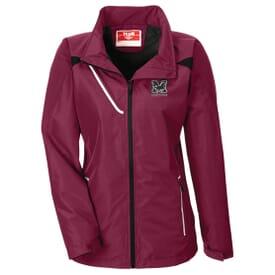 Active Life Dominator Waterproof Jacket - Ladies'