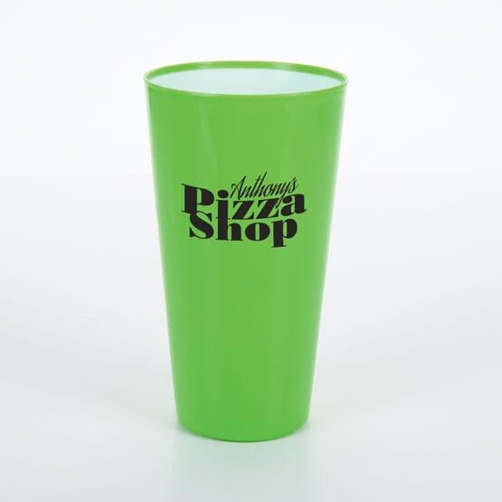 20 oz Supreme Plastic Cup