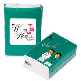 Healthcare Buddy Tissue Pack