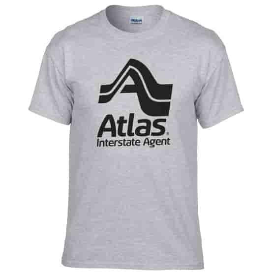 Gildan® Dryblend™ Classic Fit Adult T-Shirt - 5.5 Oz