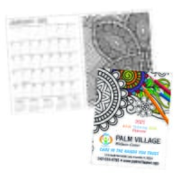 Personalized Coloring Books & Custom Activity Pads
