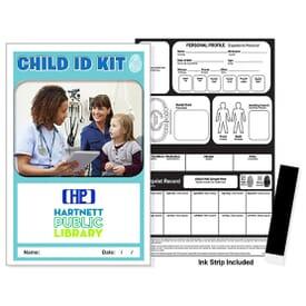 Child Safety Identification Kit - Hospital