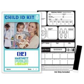Child Safety Identification Kit - Healthcare