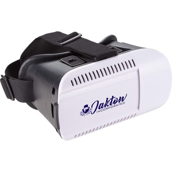 Deluxe Virtual Reality Headset