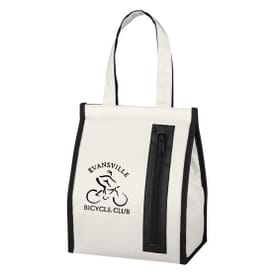 Work Day Insulated Lunch Bag