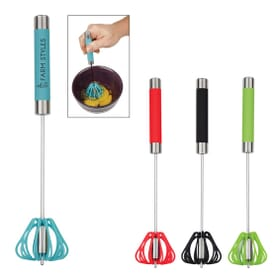 Spring Action Whisk
