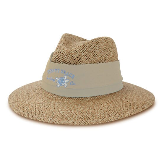 b57a107e Stetson Straw Hat - Promotional | Crestline