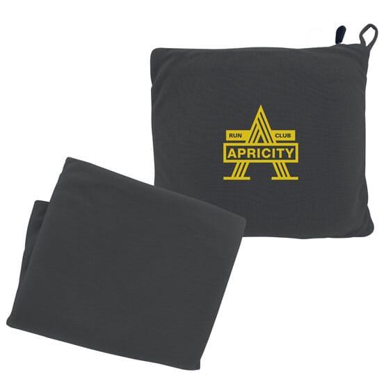 Packaway Travel Blanket