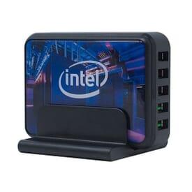 5-Port USB Hub