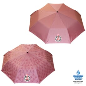 Rain and Reveal Umbrella - Full Color