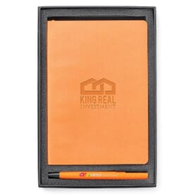Truman 2-Piece Journal Gift Set