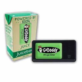 Juicebox 4400 mAh Powerbank
