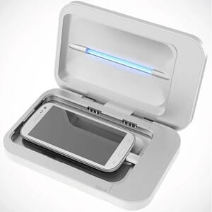 Phonesoap UV Cleaner & Charger