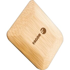 Bamboo Kitchen Scraper