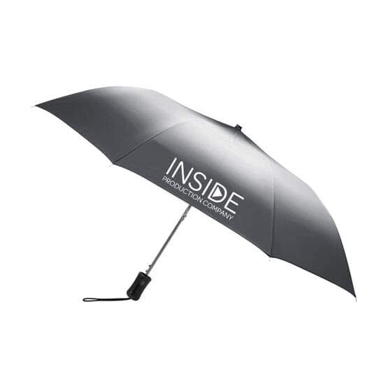 Ombré Easy Open Compact Umbrella