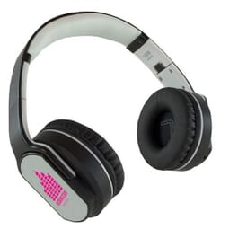 2-In-1 Switch Back Convertible Headphones