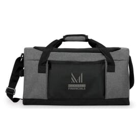 Smart Business Duffle Bag