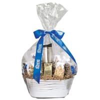 Custom Corporate Food Gift Baskets & Boxes