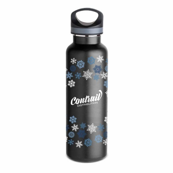 Basecamp Insulated Bottle