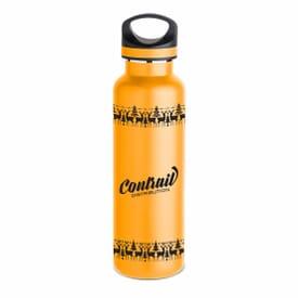 20 oz Basecamp® Insulated Bottle-Nordic