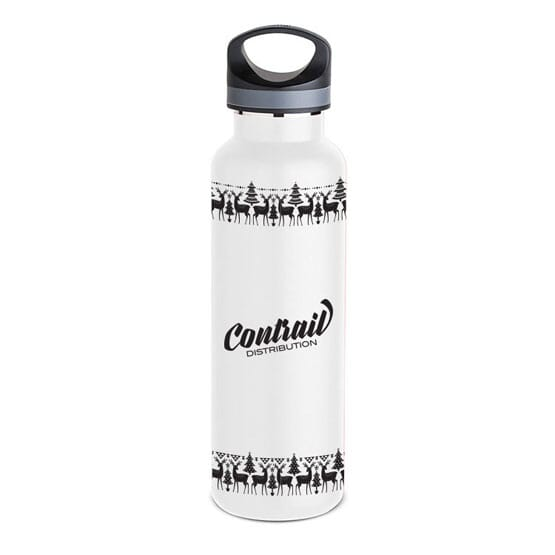 20 oz Basecamp® Insulated Bottle-Nordic