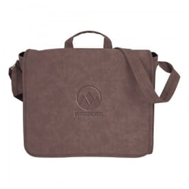 Soft Laptop Messenger Bag