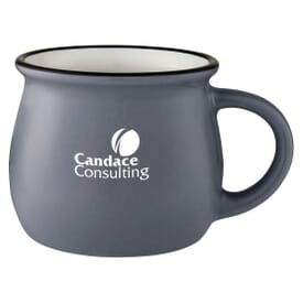 Up To Camp Ceramic Mug