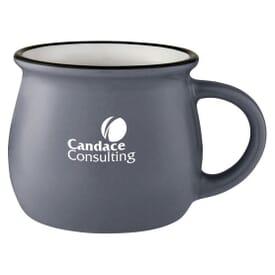 Up To Camp Ceramic Mug