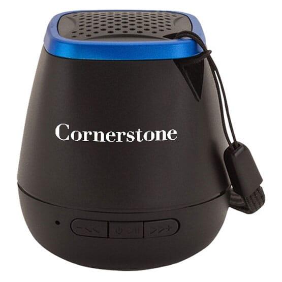 Color Accent Bluetooth® Speaker