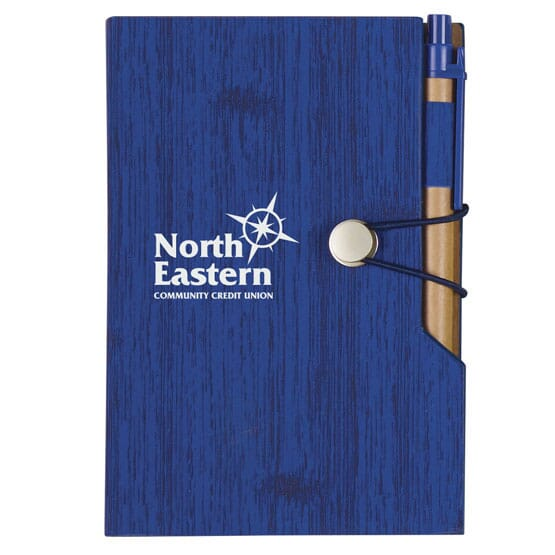 Rustic Notebook Set 120987