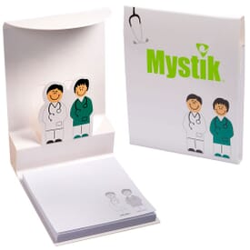 Healthcare Professionals Sticky Notes