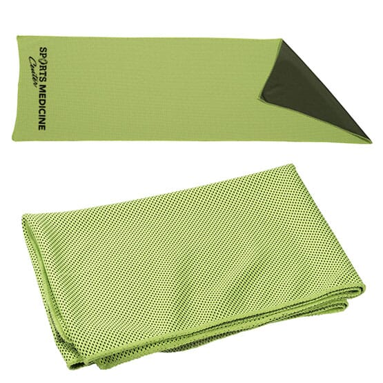 Absorbent Snap Cooling Towel