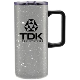 18 oz Outdoor Adventure Travel Mug