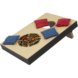 Indoor Mini Cornhole Set